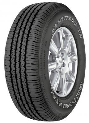 ContiTrac TR Tires